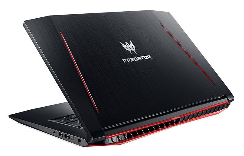 Profil Acer 300
