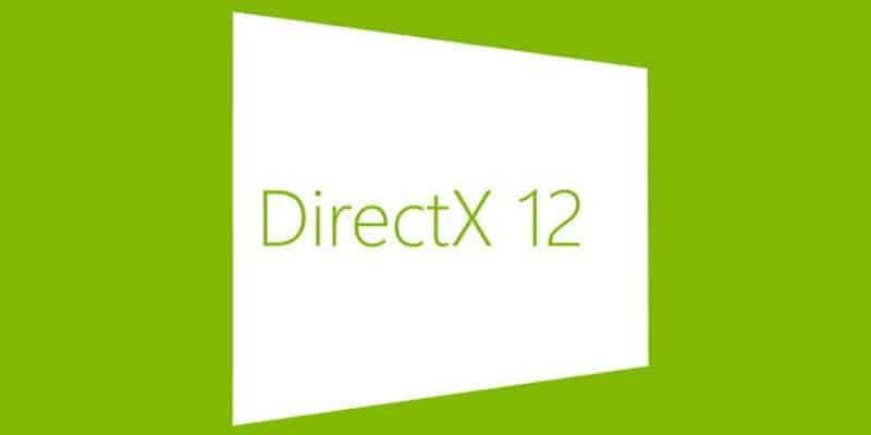 5 étapes pour télécharger et installer DirectX