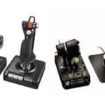 Les 9 meilleurs joystick pour la simulation de vol sur PC