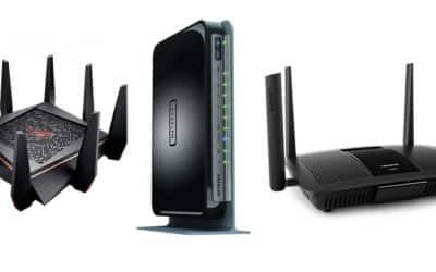 Les 10 meilleurs routeurs WI-FI