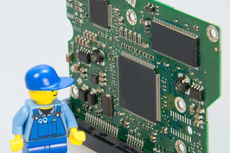 Overcloker processeur par le bios