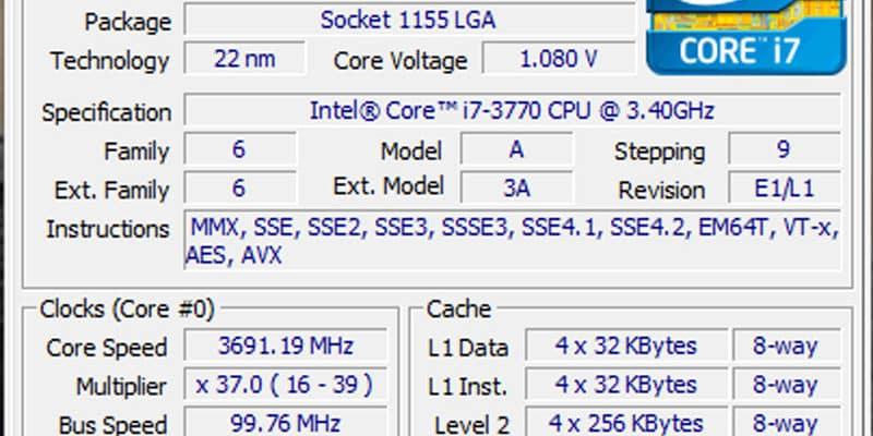Mémoire RAM QVL et compatibilité avec la carte mère