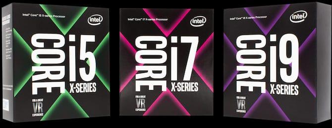 Intel Core i9 vs. i7 vs. i5 : Quel processeur devriez-vous acheter ?