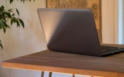 Les 5 meilleurs PC portables Windows