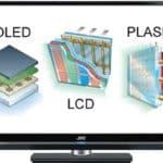 Quelles différences entre Oled, LCD et plasma ?