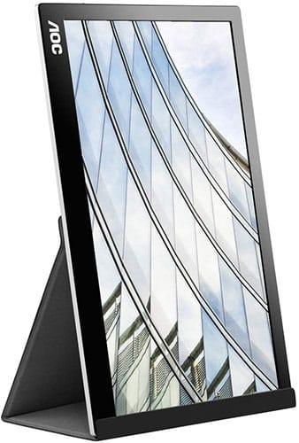 AOC-I1601FWUX-Écran-Plat-vue-de-profil