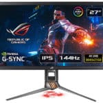 ASUS ROG PG27UQ : écran PC gaming eSport