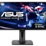 """ASUS VG258QR : écran PC gaming eSport 24,5"""" FHD"""
