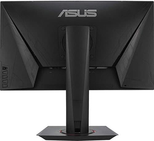 ASUS-VG258QR-Ecran-PC-gaming-vue-de-dos