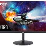 Acer XF252Q : moniteur de jeu 240Hz avec un temps de réponse de 0,3ms