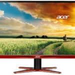 Acer XG270HU : moniteur de jeux FreeSync 1440p 144Hz 1ms compatible G-SYNC