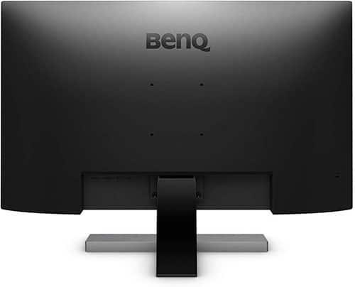 BenQ-EW3270U-Écran-gaming-4K-HDR-vue-de-dos