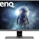 BenQ EW3270U : écran gaming 4K HDR FreeSync