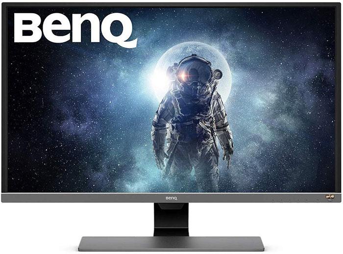 BenQ-EW3270U-écran-gaming-4K-HDR-FreeSync
