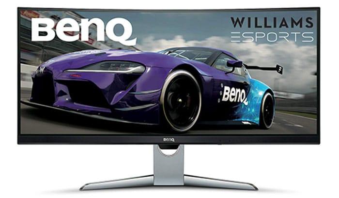 BenQ-EX3501R-Écran-Gaming-incurvé-de-35-pouces