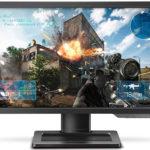 BenQ ZOWIE XL2411P : écran eSports Gaming de 24 pouces, 144 Hz