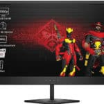 HP Omen 25 : moniteur de jeu FreeSync 1080p 144Hz 1ms