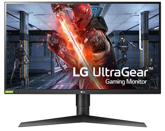 LG-27GL850-B-QHD-IPS-Moniteur-de-Jeu-144-Hz