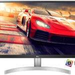 LG 27UL500 : moniteur gaming 4K IPS FreeSync à petit prix