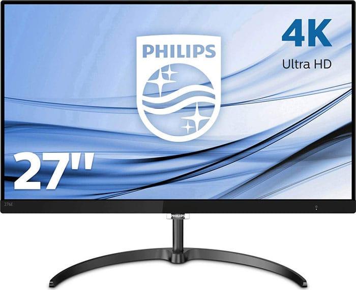 Philips-Moniteur-LCD-4K-Ultra-HD-276E8VJSB