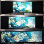 Ecran Ultrawide ou 4k : lequel choisir ?
