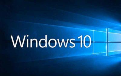 ▷ Comment installer et configurer un nouvel ordinateur Windows 10 ?