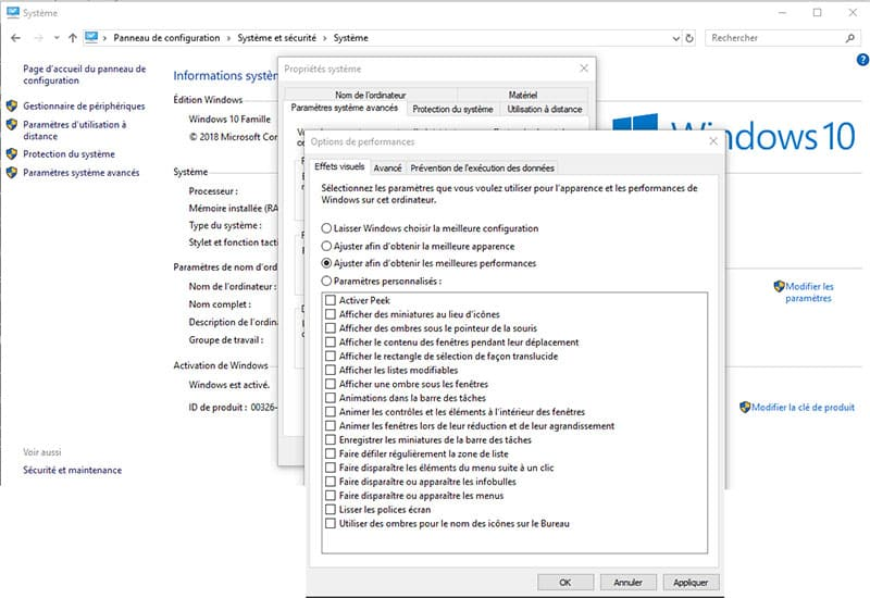 paramètres-performance-windows-10-pc-gamer