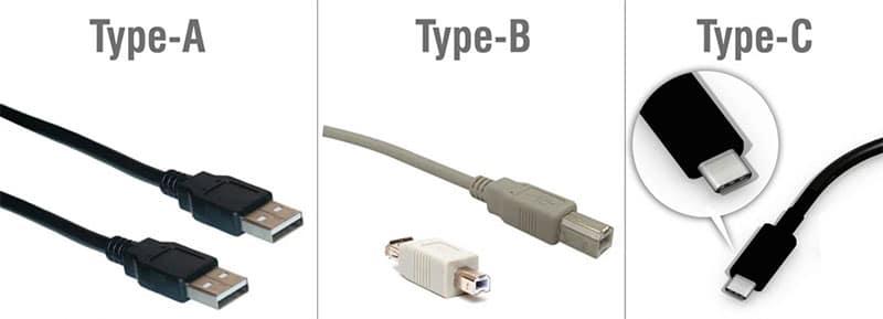 Explication du type C de l'USB : tout ce que vous devez savoir