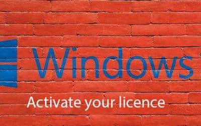 Une copie «gratuite» de Windows 10 peut-elle être sécurisée ?