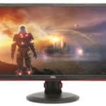 AOC G2460PF : moniteur de jeu FreeSync 1080p 144Hz 1ms à petit prix
