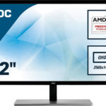 AOC Q3279VWF : moniteur de jeu 1440p FreeSync 32″ à prix abordable