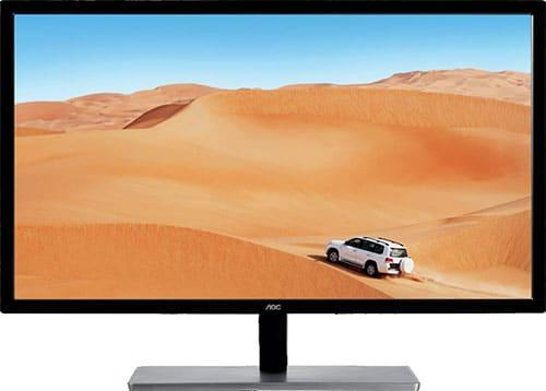 AOC-Value-Line-Q3279VWFD8-écran-Plat-de-PC