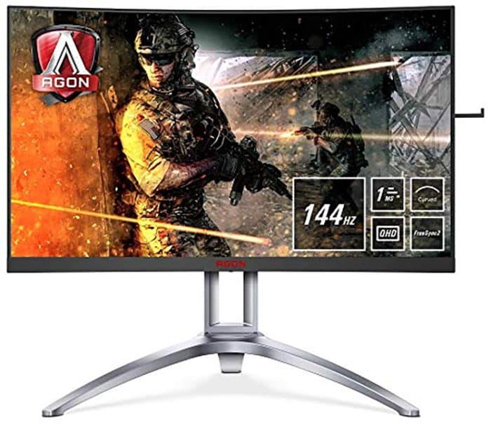 AOC-ecran-gaming-Agon-AG273QCX