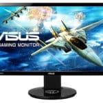 """ASUS VG248QE : moniteur de jeu 1080p 144Hz 1ms 24"""""""