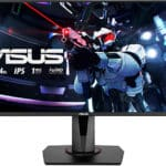 ASUS VG279Q : écran gaming 1080p 144Hz IPS FreeSync