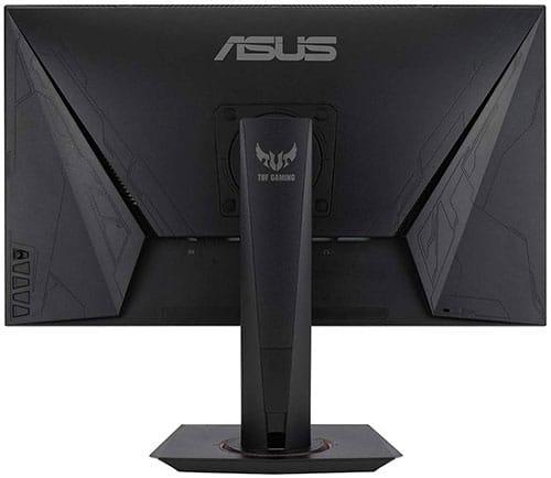 ASUS-VG279QM-TUF-Gaming-Ecran-PC-Gamer-Esport-27-Pouces-vue-de-dos