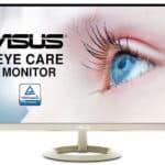 ASUS VZ27AQ : moniteur de jeu IPS 1440p FreeSync