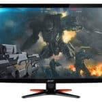 Acer GN246HL : moniteur de jeu petit prix 1080p 144Hz 1ms