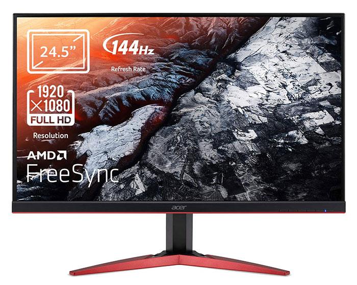 Acer-KG1-KG251QF-écran-gaming