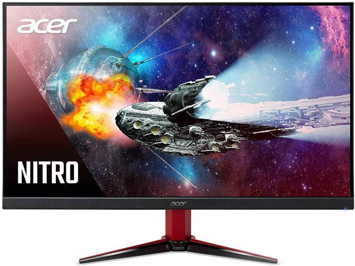 Acer-Nitro-VG271-écran-gaming