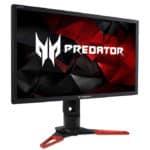 Acer Predator XB241H : moniteur de jeu G-SYNC 1080p 180Hz 1ms