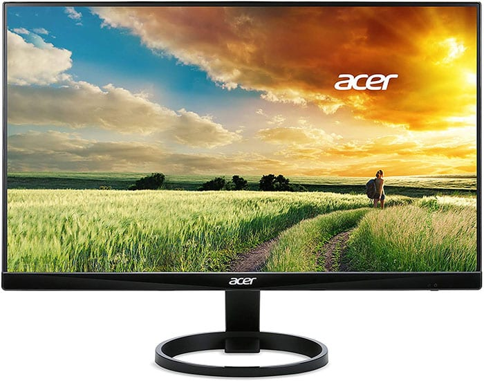 Acer-R240HY