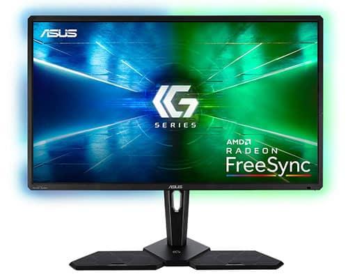 Asus-CG32UQ-Ecran-PC-Gaming-Console-32-pouces-4K-Dalle-VA-3840×2160