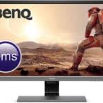 BenQ EL2870U : moniteur HDR 4K FreeSync pour les jeux sur console et le divertissement à la maison