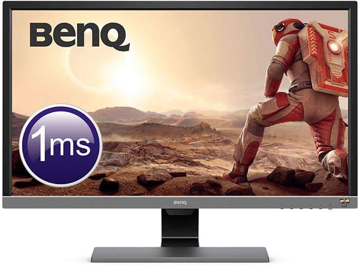 BenQ-EL2870U-Écran-Gaming-de-28-pouces-4K-UHD