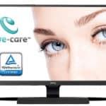 BenQ EW3270ZL : écran 1440p pour la bureautique et le divertissement