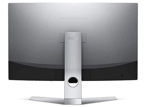 BenQ-EX3203R-Écran-Gaming-incurvé-vue-de-dos
