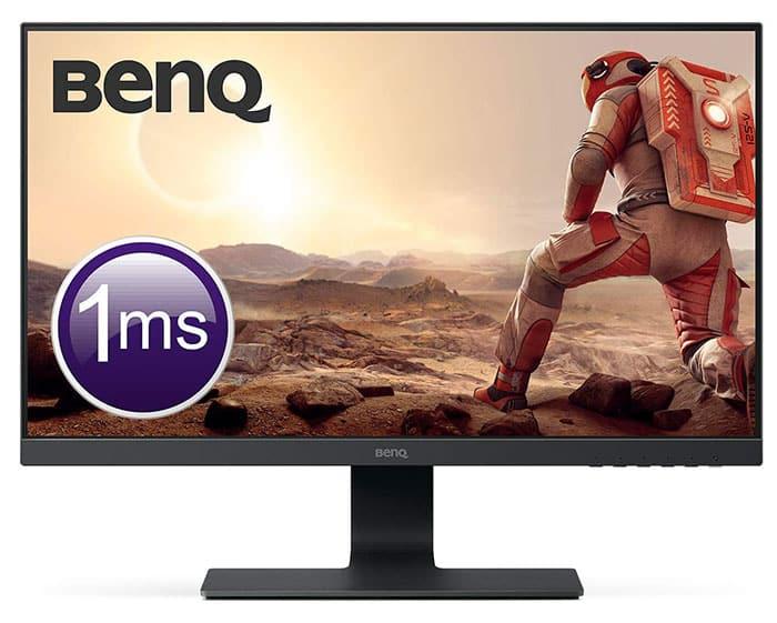 BenQ-GL2580H-Écran-Gaming