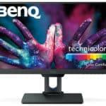 BenQ PD2500Q : moniteur IPS 1440p abordable pour les designers