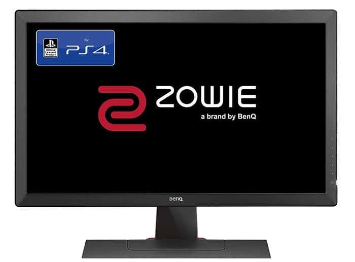 BenQ-ZOWIE-RL2455S-Moniteur-eSports-de-24-pouces-Dédié-aux-Jeux-sur-Console
